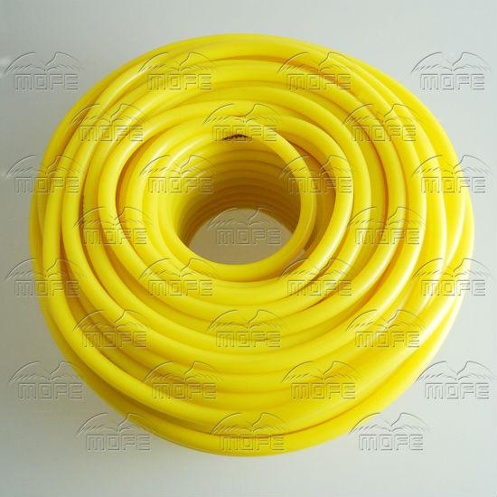 Samco Vacuum Silicone Hose Inner Diameter 4mm 6mm 8mm Red Black Blue Yellow 4mm-yellow (3)