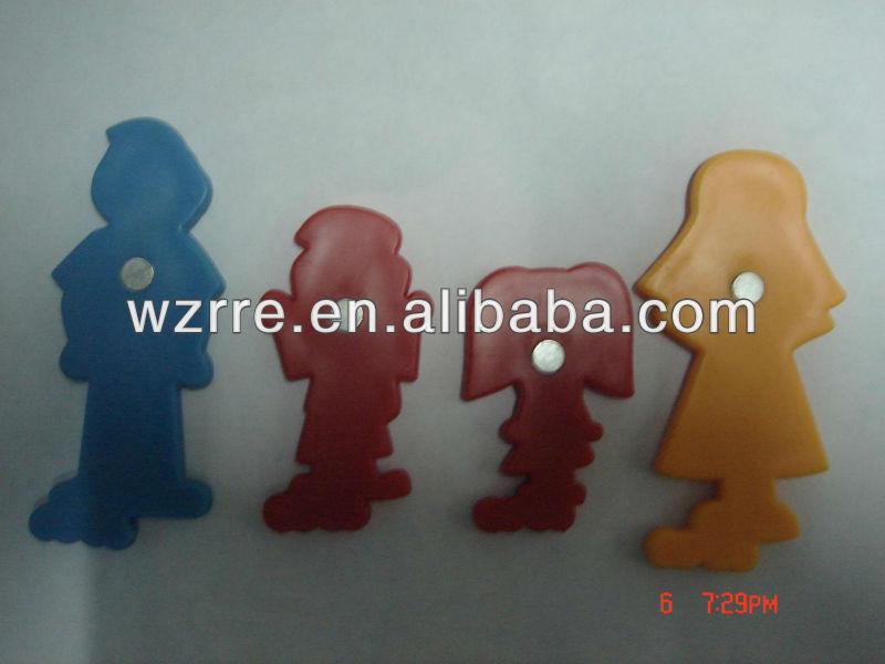 Good Quality Popular Promotional Gifts Color Printing Custom acrylic fridge magnet/soft pvc fridge magnet/rubber fridge magnet