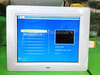 Цифровая фоторамка 801 JIADEMEI 8/tft MP3/MP4