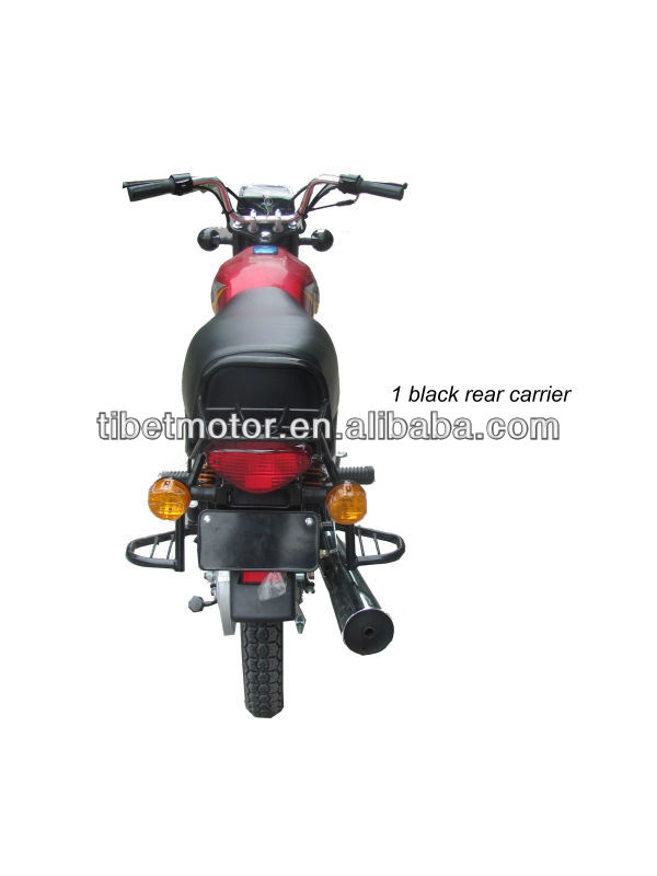 ZF110 cheapest best quality 100cc motorcycle in hot sale