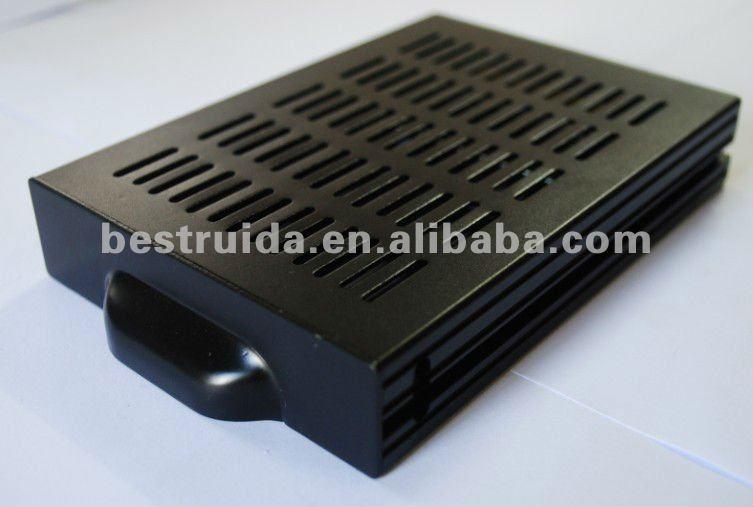 H.264 HD 4CH Mobile DVR