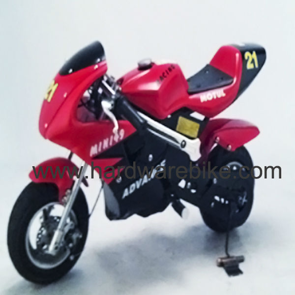 used pocket bikes sale (HDGS-801) EPA