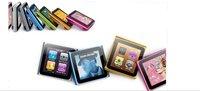 "MP4-плеер 1.8""6th 8GB gen mp3/mp4 touch screen shakable FM Radio Video"