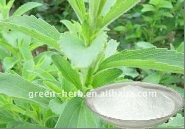 Sweet Stevia p.e. / Reb A 80%, 95%, 97%, 98%