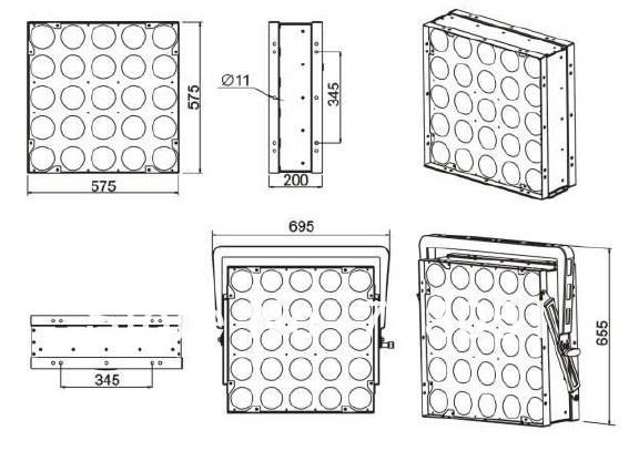 5x5 matrix light lusu lamp (14).jpg