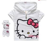 Комплект одежды для девочек hello kitty t +