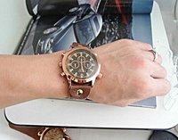 Наручные часы 4 colors Holiday sale top quality love pair leather watch women men fashion crystal wrist quartz watch SP001