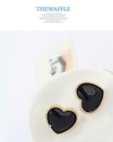 Серьги-гвоздики 97732 ! #47 Fashion Utopia
