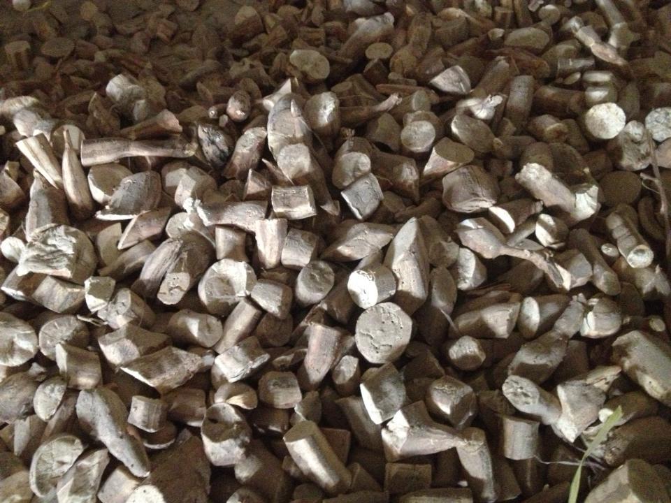 Vietnam gaplek/tepung ubi kayu chip-harga termurah-Sayuran kering ...