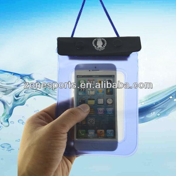2014 hot sale pvc waterproof bag