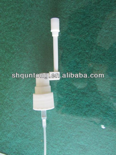 Rocker actuator/actuator/nasal actuator
