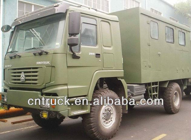 Mobile Workshop Truck Workshop Truck For Sale