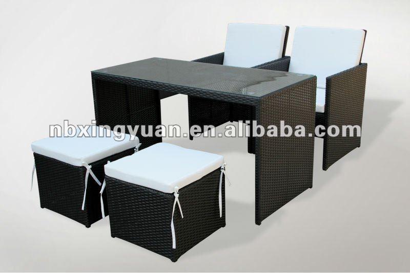 Gartenmobel Auflagen Verstauen :  aus rattan polyrattan günstig kaufen moebel Outdoor rattan furniture