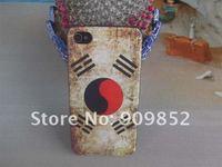 Чехол для для мобильных телефонов OEM iPhone 4S 4 g 4, 10pcs/lot Case for iphone 4 4s