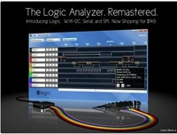 Осциллограф top sale of MDSO-LA 20MHz 16 Channel Logic Analyzer Virtual Oscilloscope Support Selesa Logic wholelsale