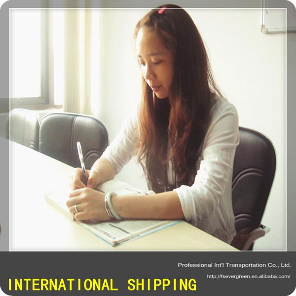 Drop Ship from China to Kampala Sea Port