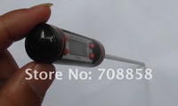400pcs/lot  free shipping dhl, digital Thermometer, for kitchen cooking food, meat, milk, -50-+300 degree