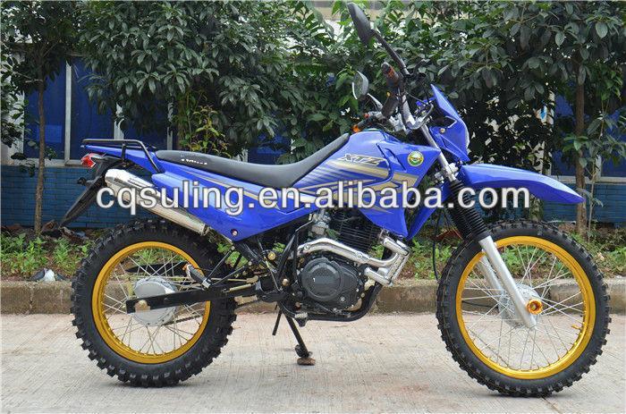 China 250cc off road Motorcycles
