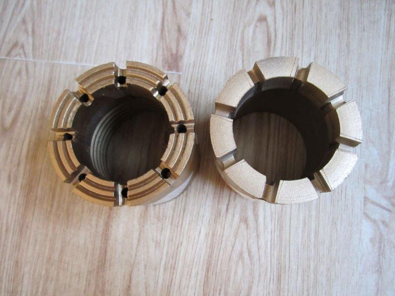 NQ core barrel