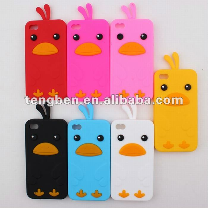 Optional color new phone case for iphone5