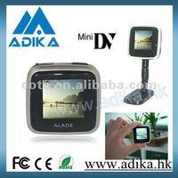 "Мини камкордер Hot Sale Travel Gadget Camera with 1.44"" TFT LCD Screen ADK1153"