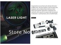 nd30 винтовка зеленый оптического стекла с покрытием линзы лазерный фонарик с коммутатора горе лазерной обозначение прицел Ночная охота
