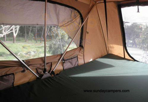 Camping Truck Roof Top Tent