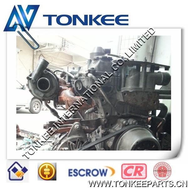 ISUZU AH-4HK1X compelete engine assy & used 4HK1 engine assy for HITACHI ZX200-3 ZX210-3 (3).jpg
