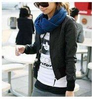 Женская одежда из кожи и замши Brand New > D160