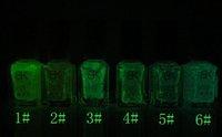 Фэнтези прохладный 20colors/набор светящихся ногтей Лак свечение блеск в темные краски лак hb927