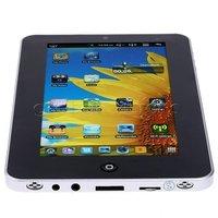 7 «atm7013 Планшетные ПК android 4.0 середине 4 ГБ 512 mb g датчик сенсорный e книги