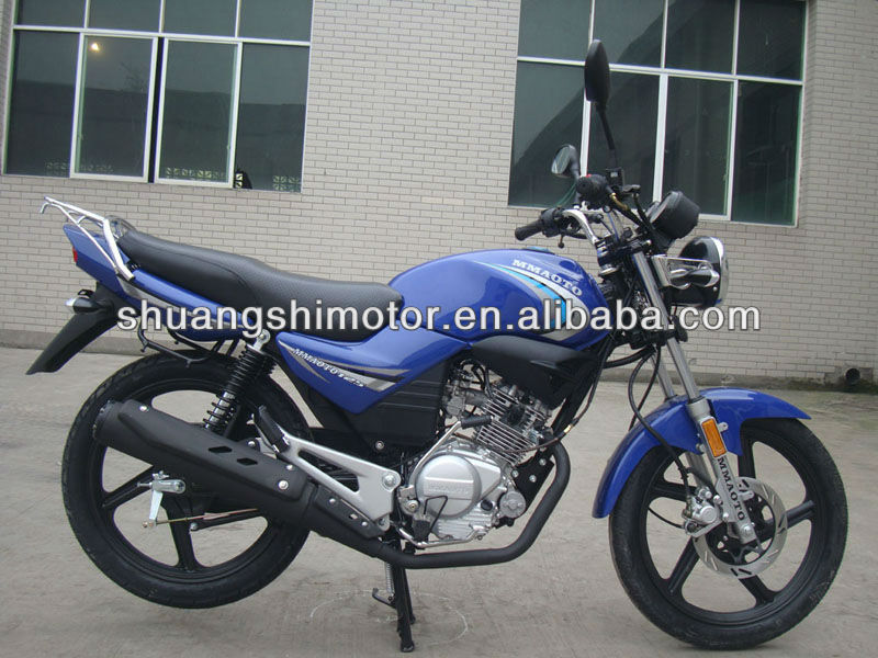 Chinês treet legal motocicleta 150cc YBR125 ( SS150-16 )