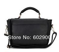 Vintga metal horse small handbag, popular women messenger bag, retro fashion ladies shoulder bags, hot sale put leather bags