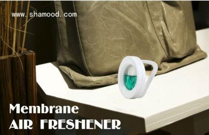 Multipurpose Membrane Air Freshener Car Perfume