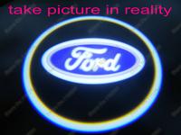 2шт 3w украшения проекции автомобиля логотип света лазерный тень привели ламп дверь Добро света светодиодные тень для nissan белый