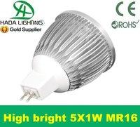 Промышленное освещение Хада освещение с-с-5x1wmr16-1