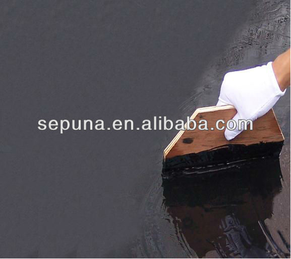 PU831 PU/ Polyurethane Waterproof Coating/asphalt roof shingles coating
