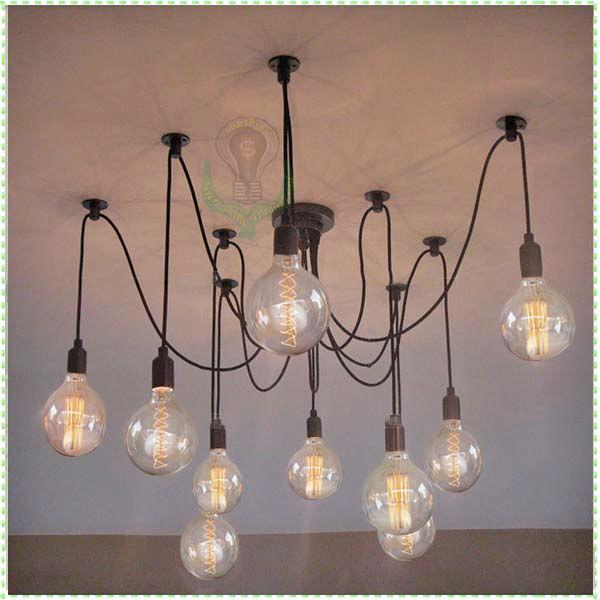 chandelier lights for dining