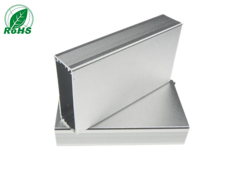 custom aluminum boxes