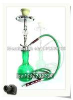 Курительная трубка green fashion narghile! Smoking Pipe Glass Hookah Huka Sheesha
