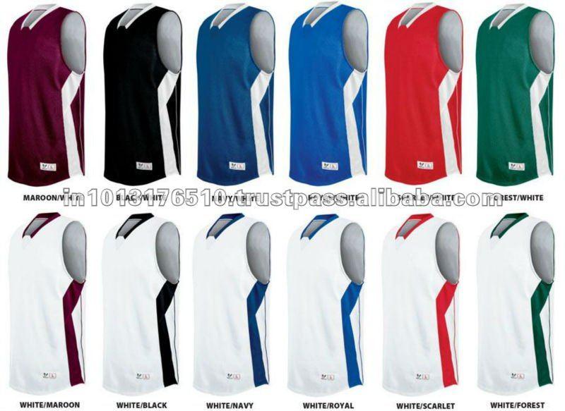little league basketball uniforms