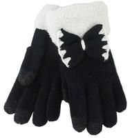 Женские перчатки 1 5