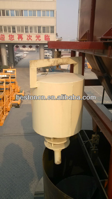 CE ISO certificate HZS120 concrete batch plants for sale
