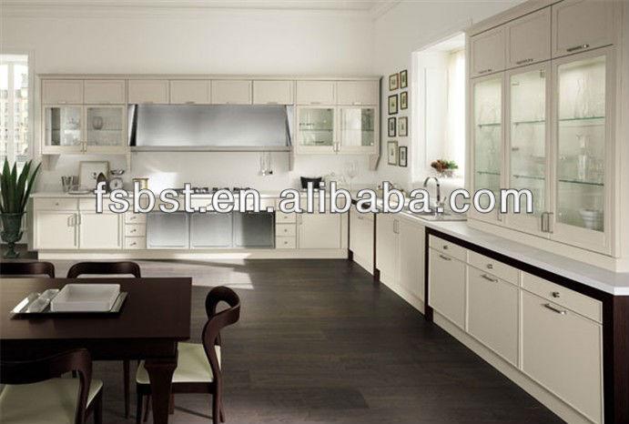 Ak96 cocina de diseño moderno americano moderno mueble cocina ...