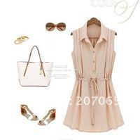 Женское платье , drawstring ,  l MW8241A04