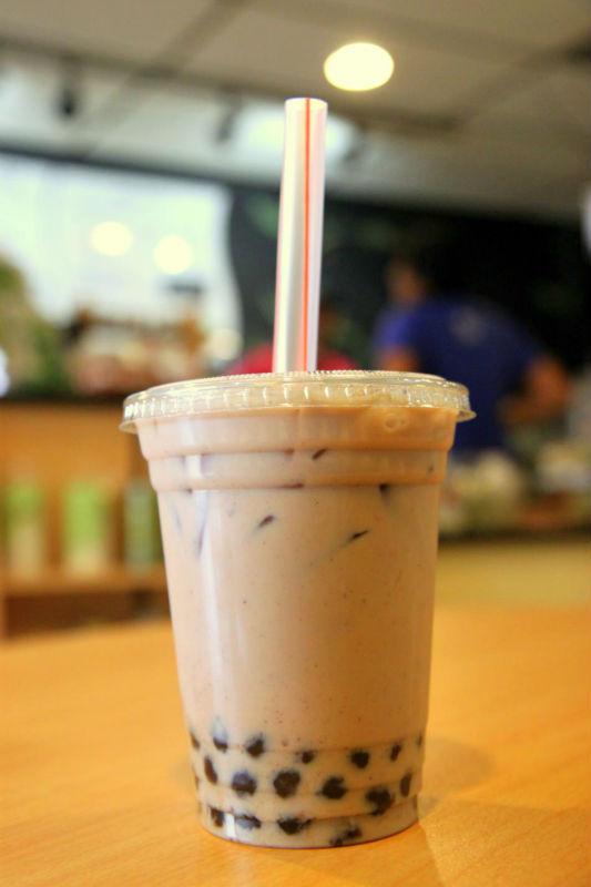 Yummy taiwan bubble tea,taiwan boba milk tea, View taiwan bubble tea ...