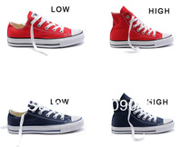 Женская обувь на плоской подошве 13 Colors Canvas Shoes Women Sneakers Men Classic Shoes High Flats Star Shoes