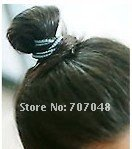 Шиньон Pony Tail Hair Extension Bun Hairpiece Scrunchie 512