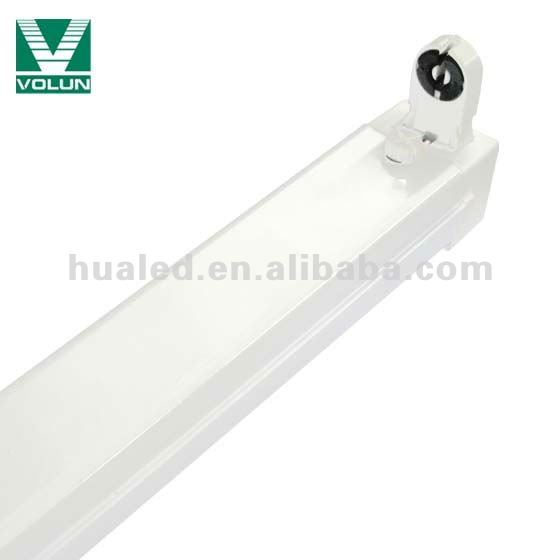 fixture t8 fluorescent lamp fixture buy led t8 tube light fixture. Black Bedroom Furniture Sets. Home Design Ideas