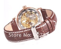 Наручные часы Orkina mens watches mechanical watches business retro mechanical watch